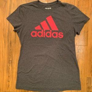 Adidas Go-To Tee T-Shirt   Like New